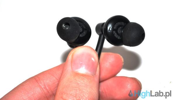 BrainWavz BETA - test słuchawek dousznych