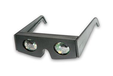 okulary dla niewidomych