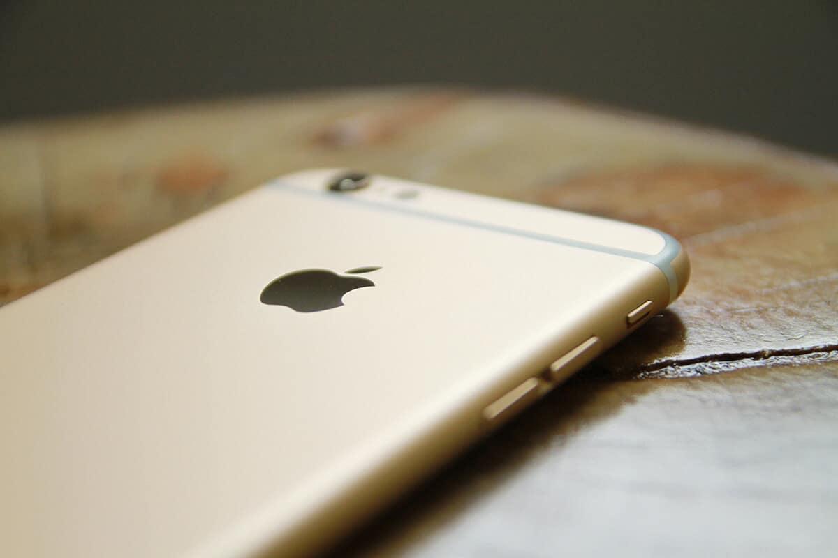 Aplikacja do błyskawicznych randek na iPhone