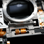 Canon DX1 MK2