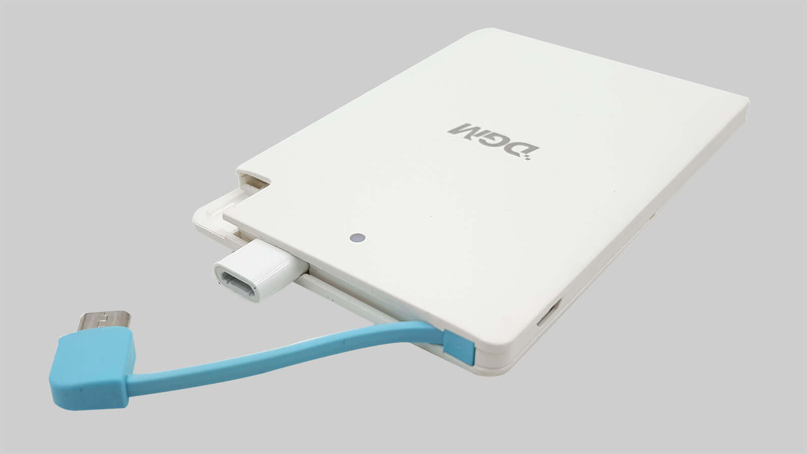 Power Bank DGM PB-A1 2000 mAh