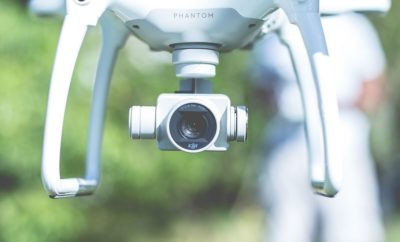 Dron DJI Phantom