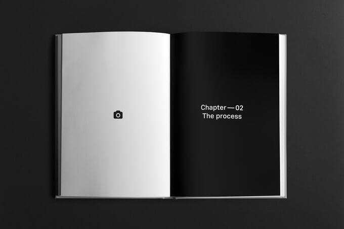 Książka Unsplash