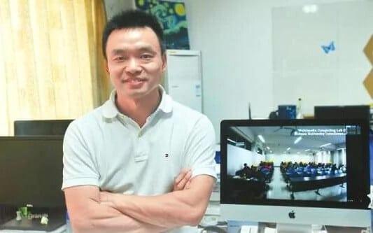 Wei Xiaoyong