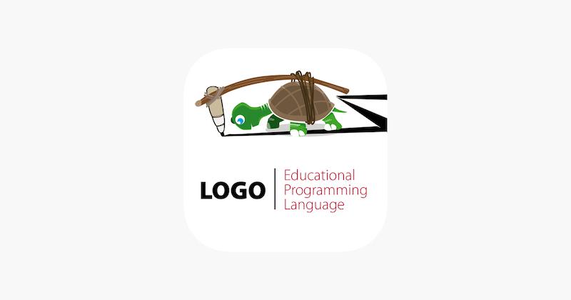 Logo - programowanie dla dzieci
