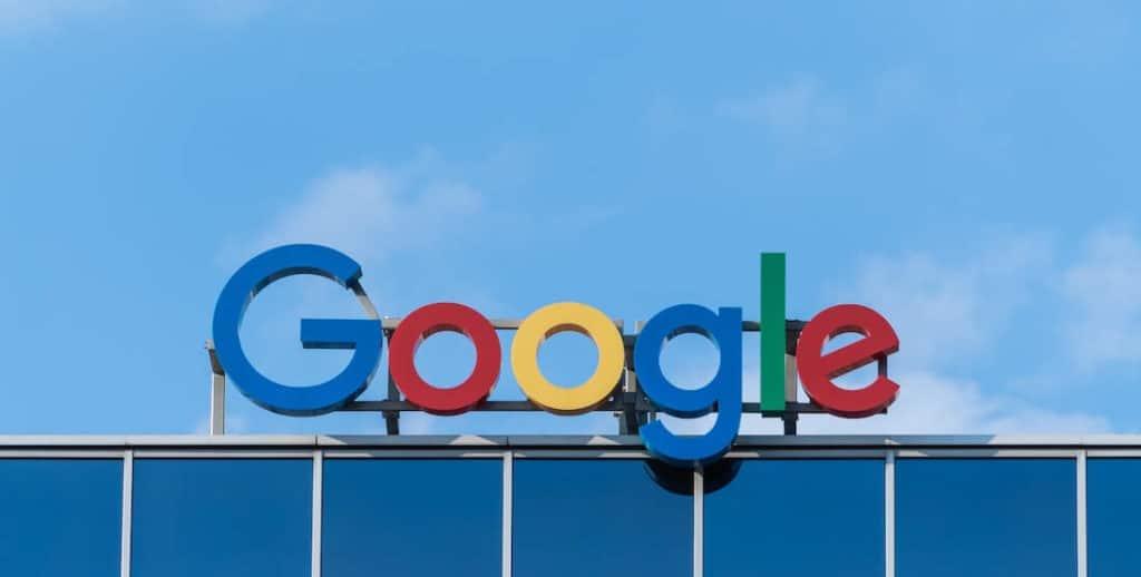 Budynek Google