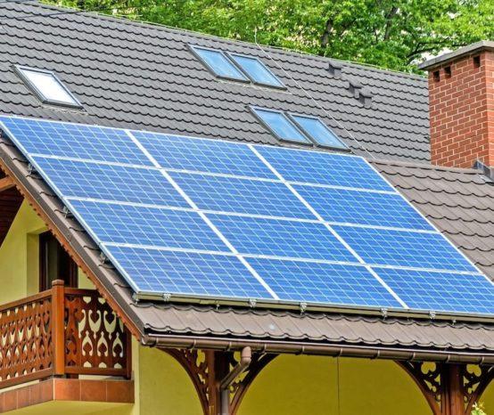 Fotowoltaika – energia ze słońca najszybciej rozwijającym się źródłem nowej energii w Polsce
