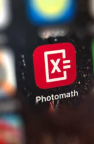 Photomath – rozwiązuj zadania z matematyki robiąc im zdjęcie