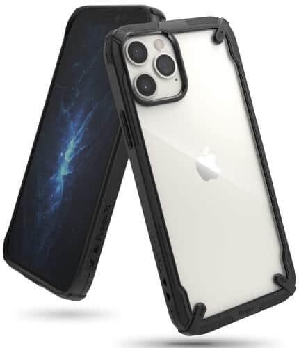 Etui Ringke Fusion X do iPhone'a 12