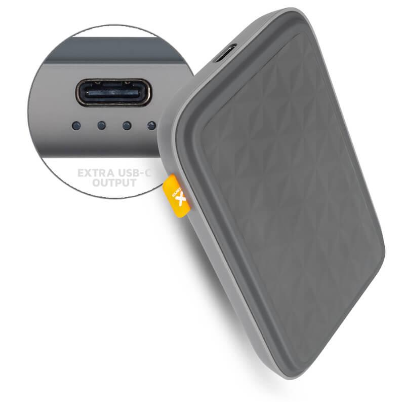 Xtorm Fuel XFS400 oraz port USB-C