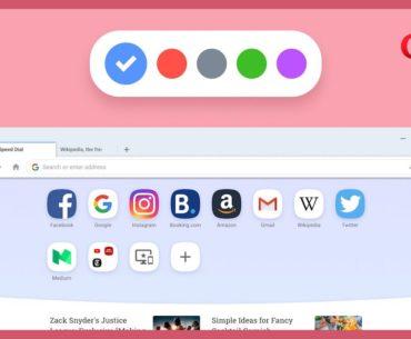 Opera na Chromebooki