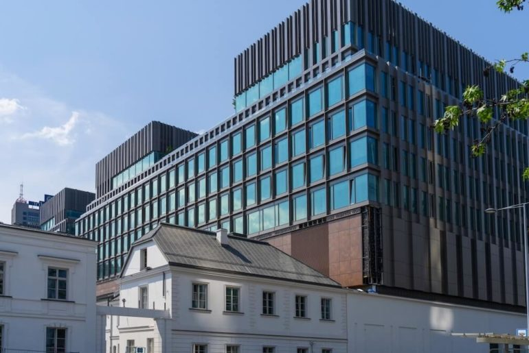 Fabryka Norblina w Warszawie