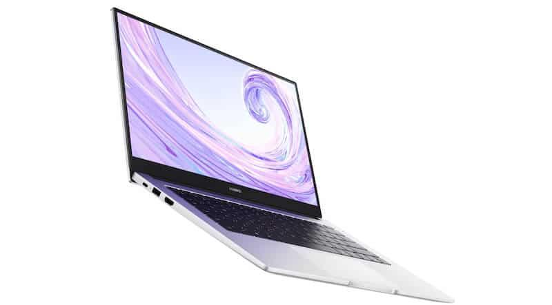 Laptop Huawei D14 (2020)