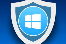Ochrona antywirusowa Windows